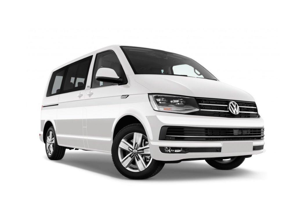 VW Campingbus T6/Vanessa